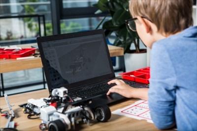 ロボットプログラミング教室を東京の足立区・埼玉の草加の周辺でお探しの方へ