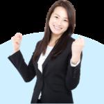 MOS資格対策女性画像1